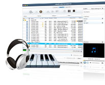 Convertitore Audio per Mac