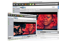 Convertitore Video YouTube per Mac